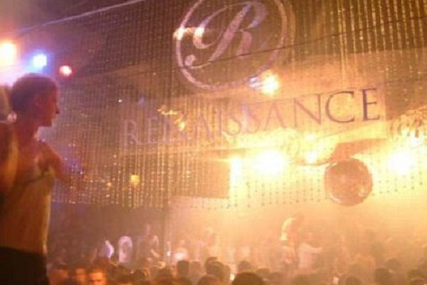 Renaissance in Mansfield Live Classic Club Nights DJ-Sets Compilation (1993 - 1994)