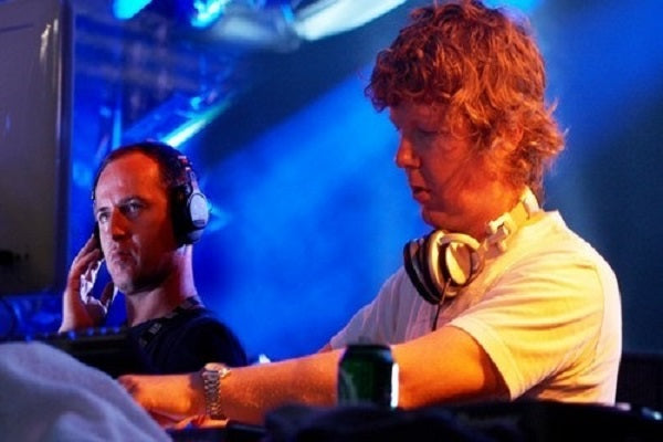 Sasha & John Digweed Live Classics, Progressive & Tech House DJ-Sets SPECIAL COMPILATION (1989 - 2020)