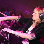 Sarah Main Live Funky House & Electronica DJ-Sets DVD Compilation (2006 - 2012)