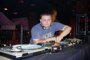Scott Bond Live Classic Trance DJ-Sets Compilation (1996 - 1999)