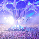 Sensation White World Tour Events Live DJ-Sets SPECIAL COMPILATION (2006 - 2009)