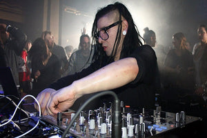 Skrillex Live Audio & Video Dubstep DJ-Sets SPECIAL COMPILATION (2011 - 2019)