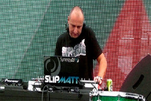 DJ Slipmatt Live Old Skool Rave & Hardcore DJ-Sets DVD Compilation (1991 - 2003)