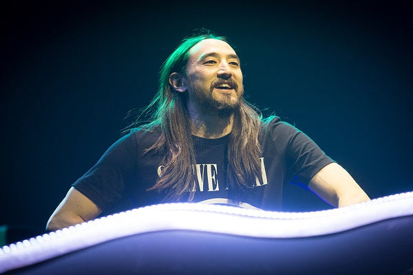Steve Aoki Live EDM & Electro House Audio & Video DJ-Sets SPECIAL COMPILATION (2011 - 2020)