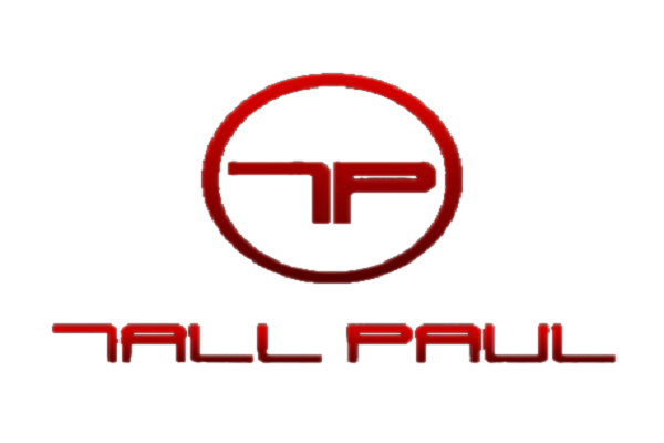 Tall Paul Live Classic Trance & House DJ-Sets Compilation (1995 - 1997)