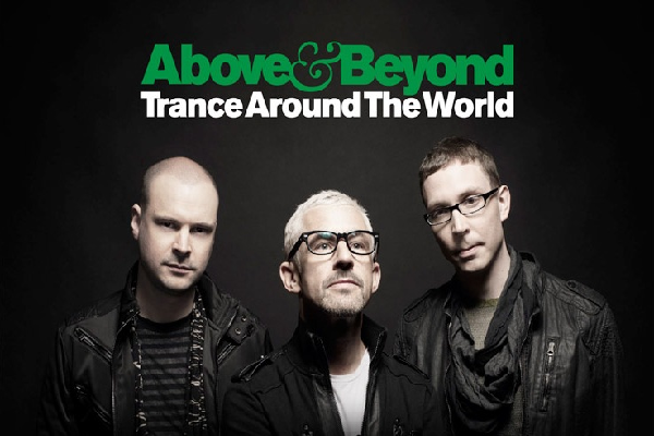 Above & Beyond Live Trance & Progressive DJ-Sets SPECIAL COMPILATION (2001 - 2020)