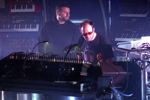 The Chemical Live Classics, Breaks & Electronica Audio & Video DJ-Sets DVD Compilation (1995 - 2019)