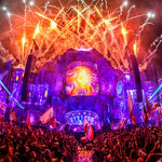 Tomorrowland Events Live DJ-Sets BLU-RAY / 128GB USB-DRIVE COMPILATION (2007 - 2019)