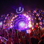 Ultra Music Festival USA Events Live DJ-Sets SPECIAL COMPILATION (2011 - 2013)