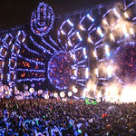 Ultra Music Festival Global Events Live Audio & Video DJ-Sets PORTABLE 1TB USB 3 HARD DRIVE (2011 - 2020)