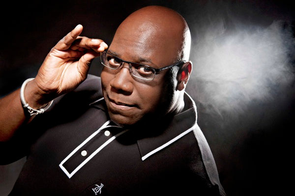 Carl Cox Live Tech House & Funky Techno DJ-Sets SPECIAL COMPILATION (2011 - 2012)