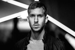 Calvin Harris Live EDM, Electro House & Progressive House Audio & Video DJ-Sets BLU-RAY / 64GB USB-DRIVE COMPILATION (2009 - 2020)