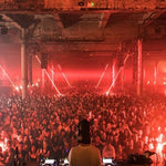 Warehouse Project in Manchester Live DJ-Sets DVD Compilation (2007 - 2019)