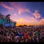 Electric Zoo Festival in New York Live DJ-Sets SPECIAL COMPILATION (2009 - 2012)