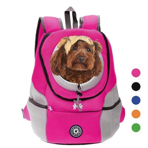 New pet backpack