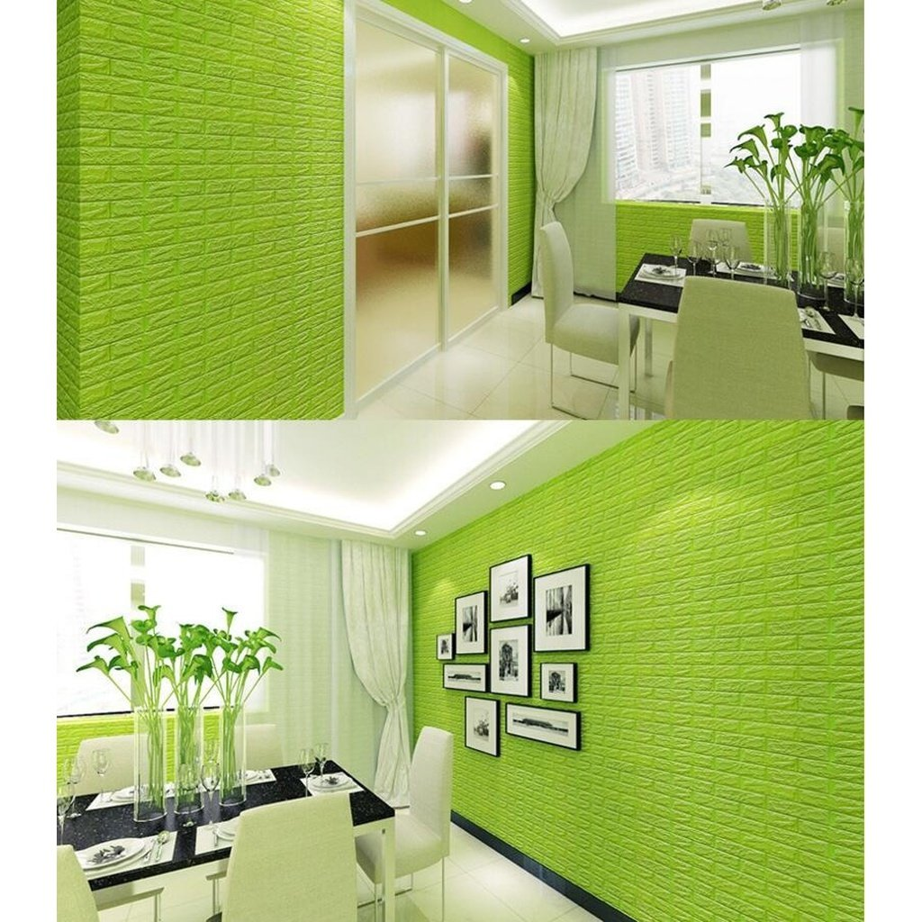 3D Wall Panels 3D Wallpaper (Size:30.4*27.6 Inch )