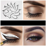 Load image into Gallery viewer, Eyeliner Eyeshadow Stencils