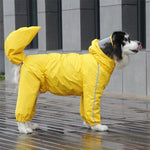 Load image into Gallery viewer, Dog Waterproof Raincoat