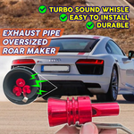 Load image into Gallery viewer, New Multi-Purpose Car Turbo Whistle