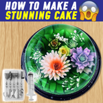 Load image into Gallery viewer, 3D Jelly Flower Art Kit