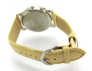 G&M Design Damen Armbanduhr Quartz - Goldmax24