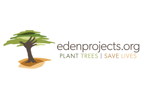 OORR + Eden Projects Partner to Plant Trees