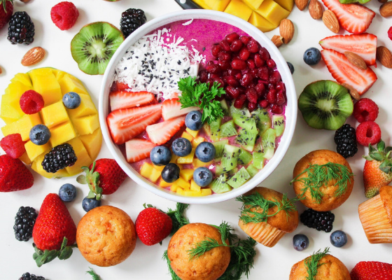 How to Fuel Your Body Before a Big Race