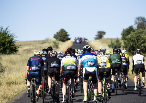 Australian Cycling Events You Won't Want to Miss