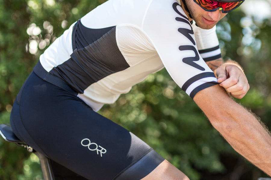 OORR Performance Wear
