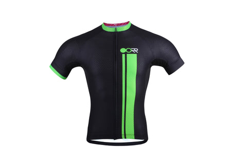 2016 Men's OORR Cafe Ultra-light Cycling Jersey