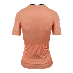 Women's OORR Cafe Pro Cycling Jersey 'Chinook'