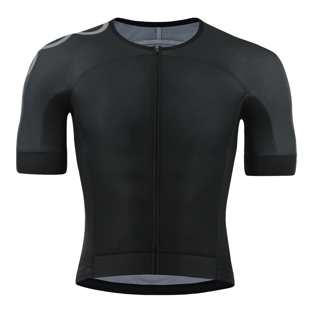 OORR Cafe Pro Cycling Jersey Black