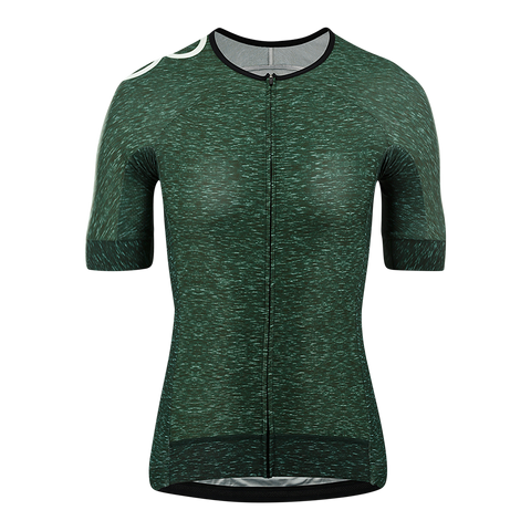 Women's OORR Cafe Pro Cycling Jersey Shamrock