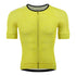 OORR Cafe Pro Cycling Jersey Yellow