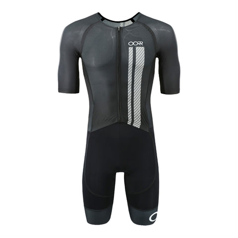 OORR Cafe Pro Sleeved Tri Suit