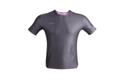 Men's OORR Cafe Tech Tee - Grey