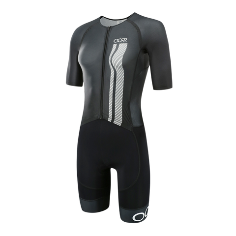 Women's OORR Cafe Pro Sleeved Tri Suit