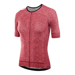 Women's OORR Cafe Pro Cycling Jersey Ma-Road