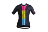 Women's OORR Cafe Pro 'Lollypop' Cycling Jersey