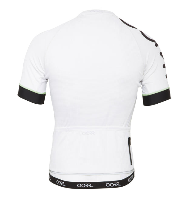 Back - OORRiginal Recycled Cycling Jersey