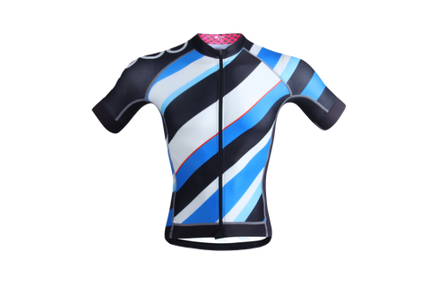 Men's OORR Cafe 'Panache' Pro Cycling Jersey (Pre-Order)