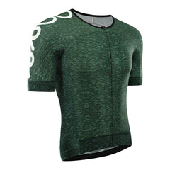OORR Cafe Pro Cycling Jersey Shamrock