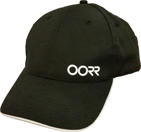 OORRsome Eco Cap black