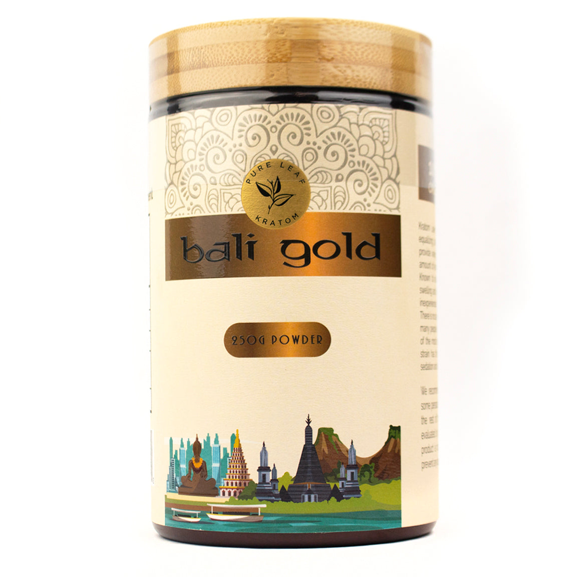 Pure Leaf Bali Gold (Powder)