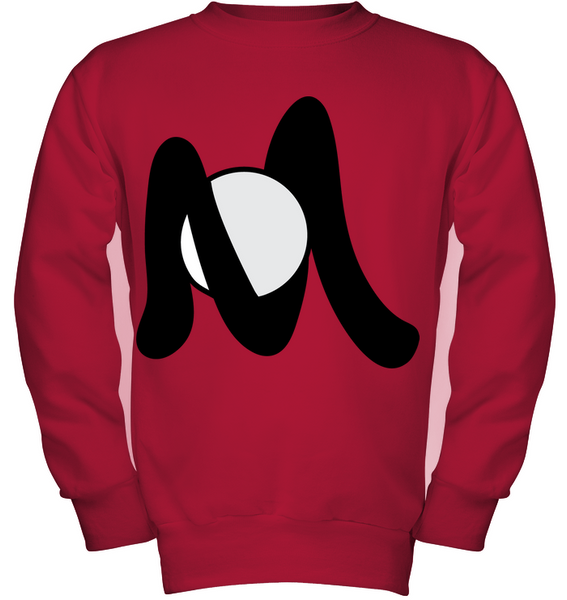 Mack Man Family Sweat Shirt