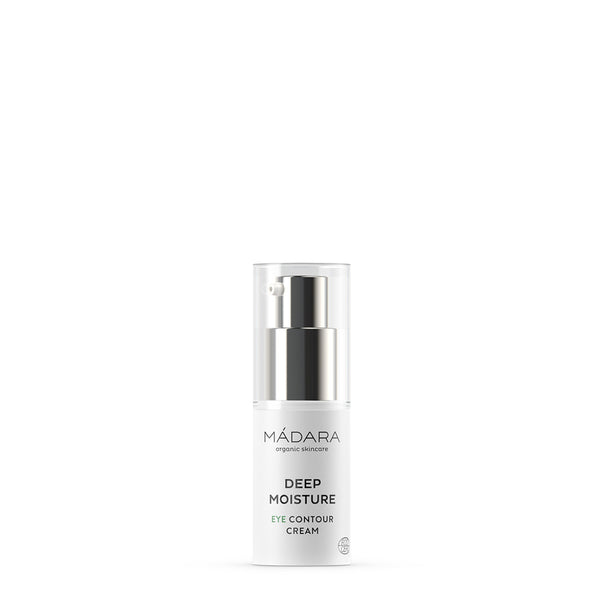Deep Moisture Eye Contour Cream
