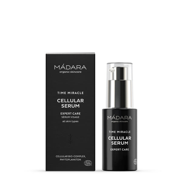 Time Miracle Cellular Serum