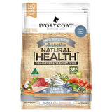 Ivory Coat Grain Free Lamb and Sardine
