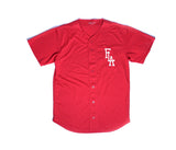 FLA 1st Base Jersey Red