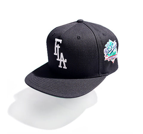 World Series FLA Classic Snapback